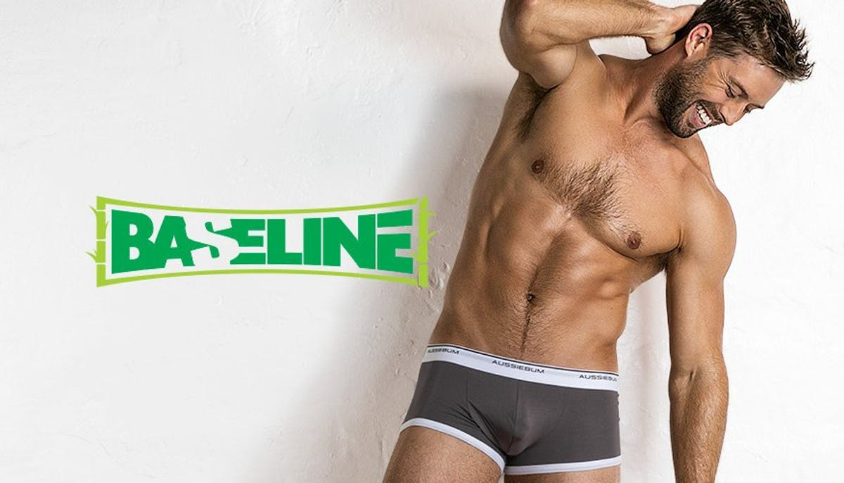 BASELINE Grey Lifestyle Image