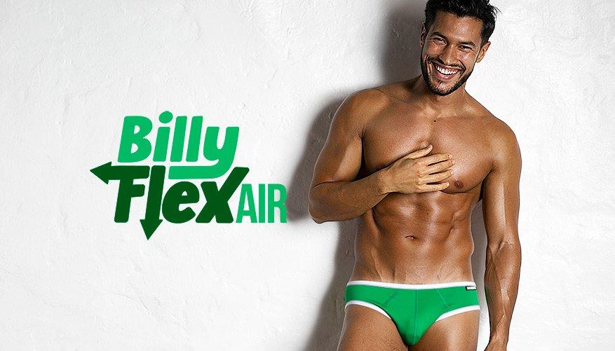 BillyFlex Air-1