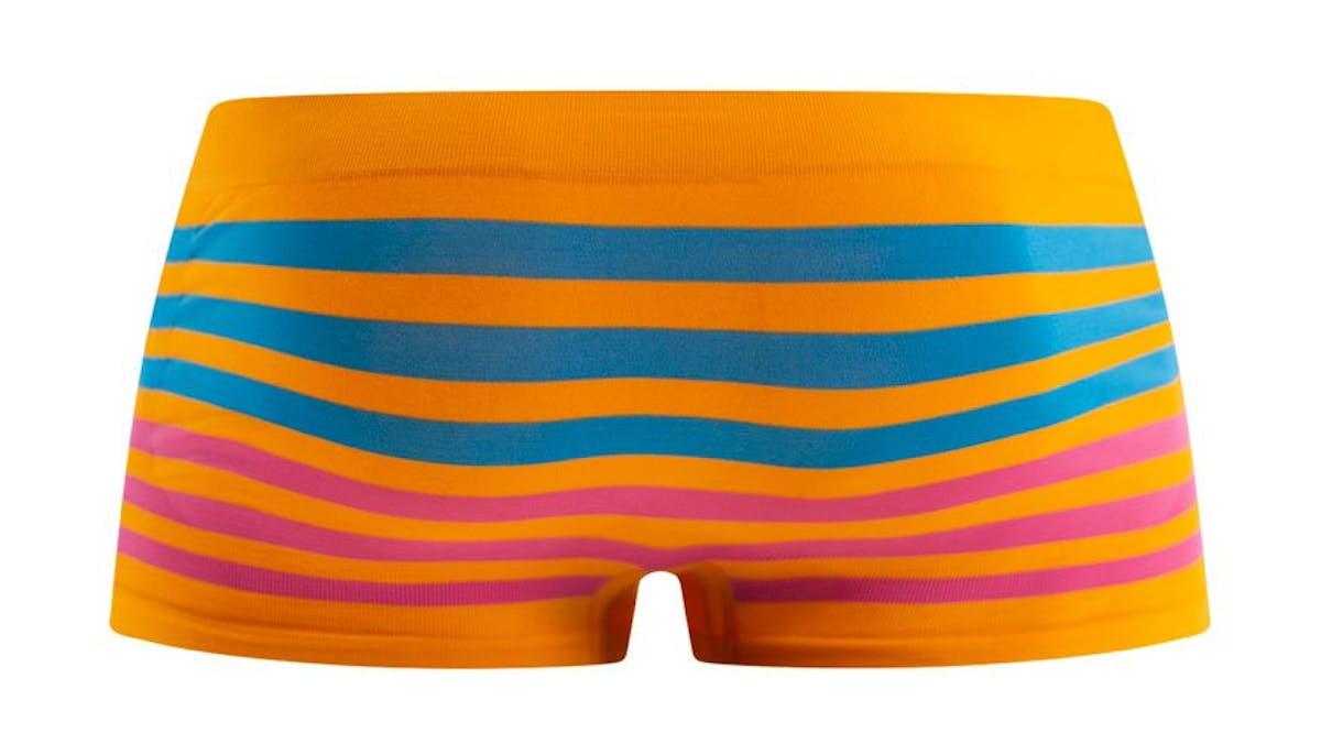 Bodystretch Orange Blue Lifestyle Image