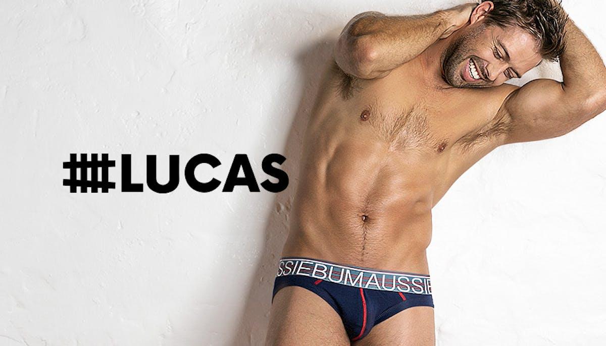 Lucas Navy Lifestyle Image