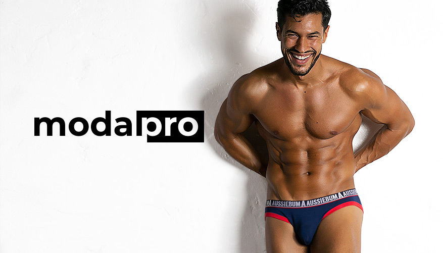 aussieBum_Underwear_-_Modal_Pro[1] Video Image