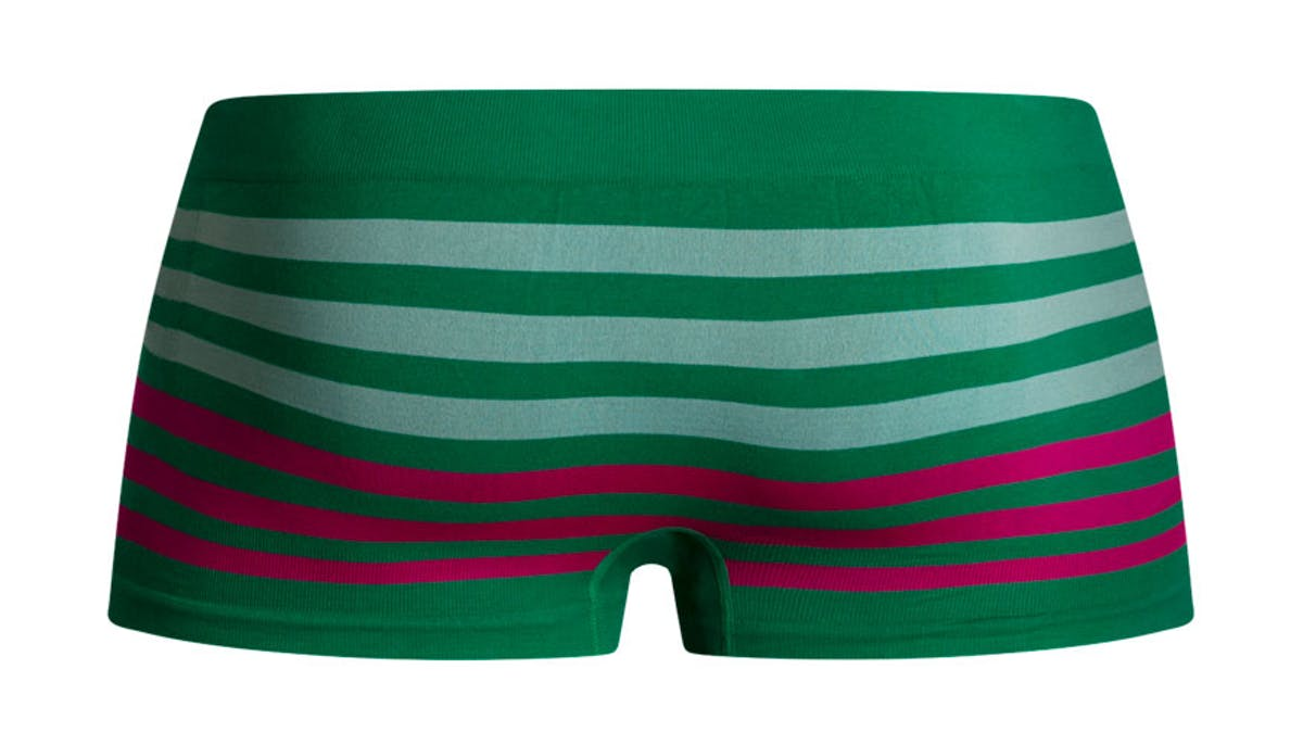 Bodystretch Green Pink Lifestyle Image