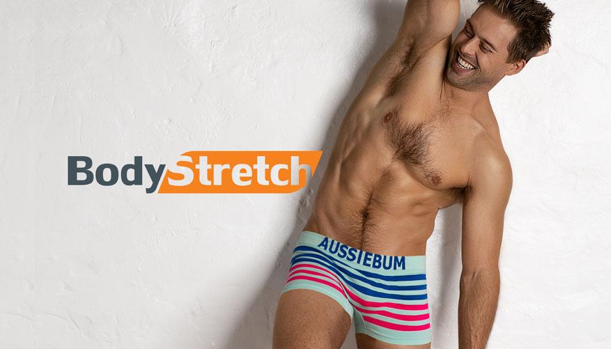 BodyStretch - Blue