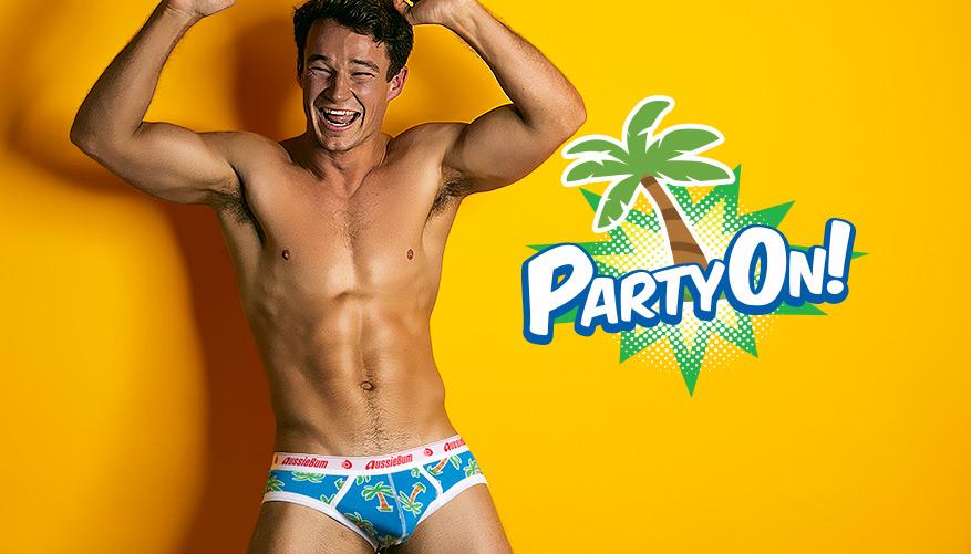 PartyOn-Desktop