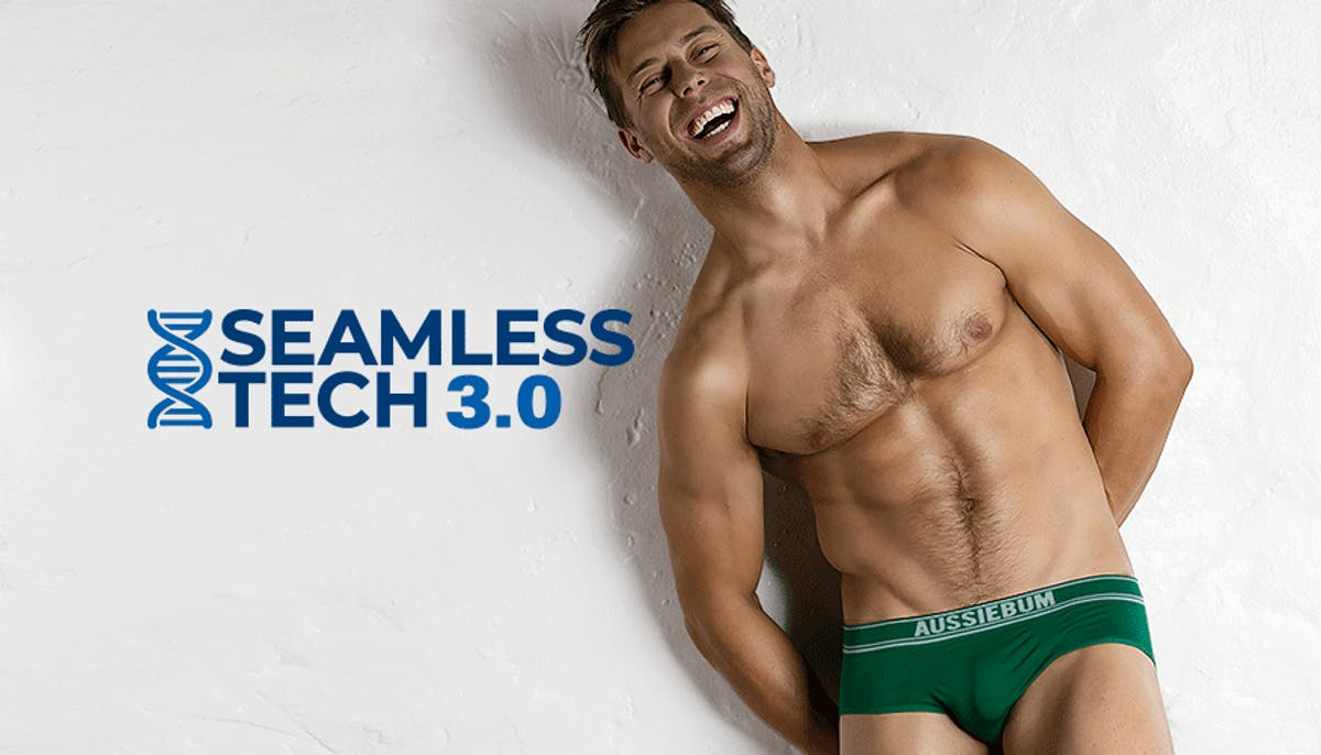 Seamless.Tech 3.0 Forest Lifestyle Image