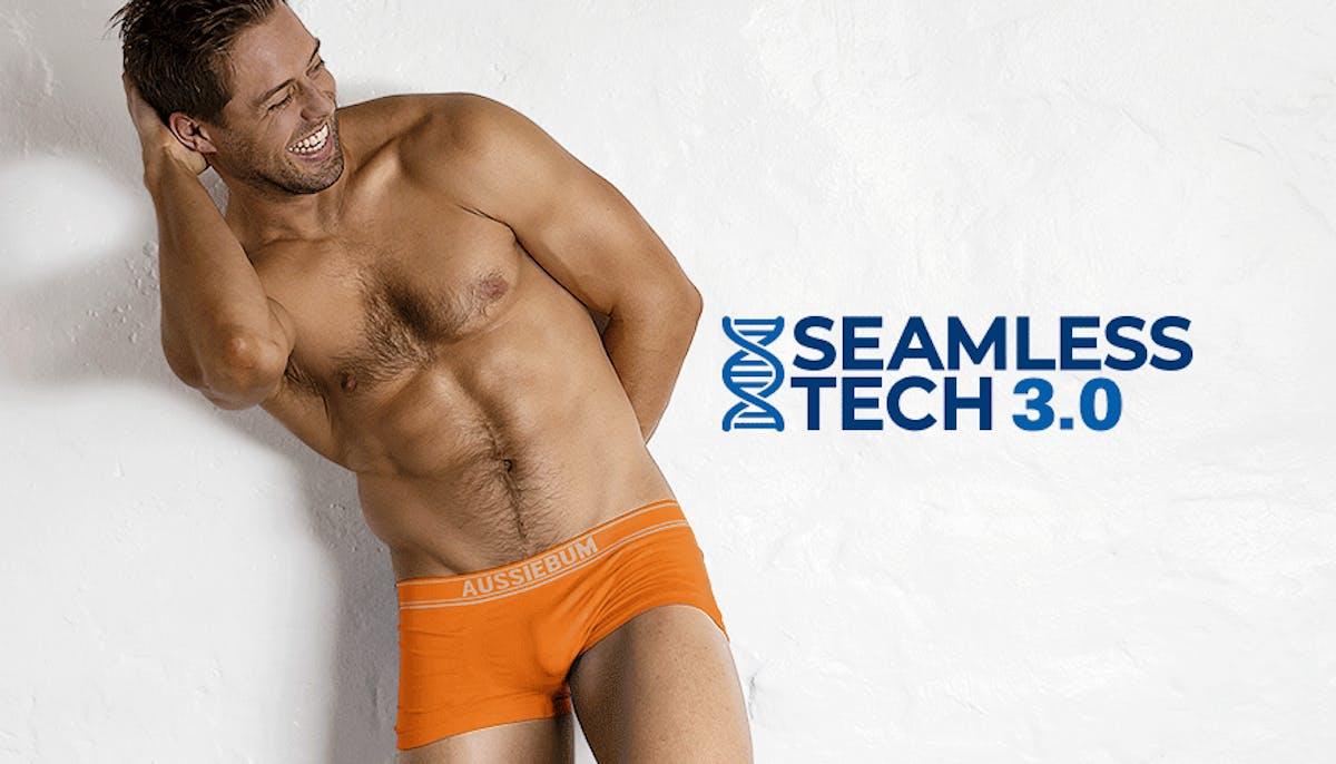 Seamless.Tech 3.0 Mango Lifestyle Image