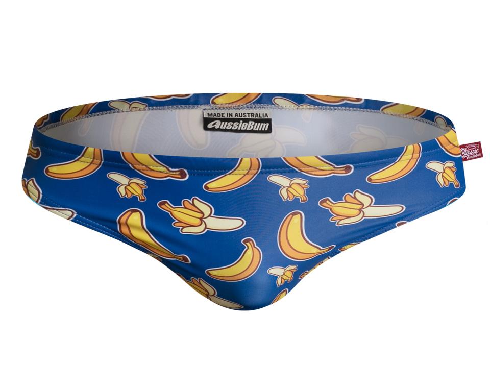 Banana Blue