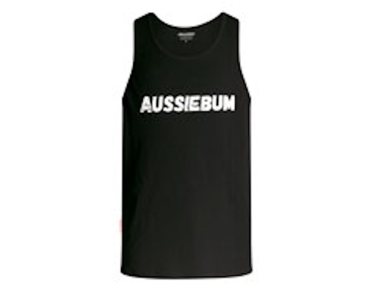 ab Muscle T Black Main Image