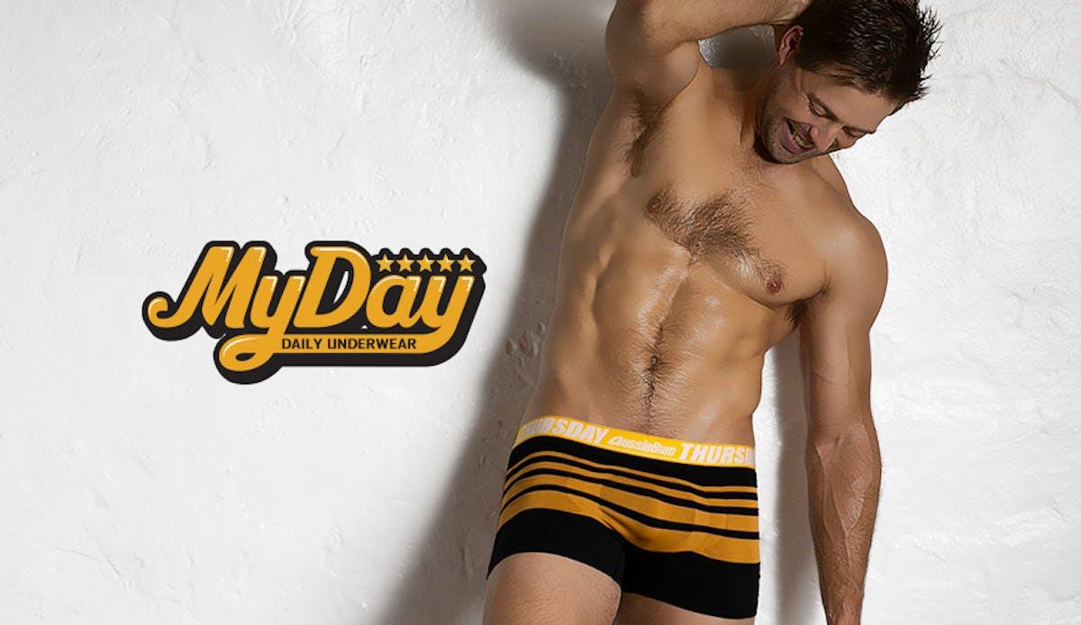 MyDay Thursday Lifestyle Image