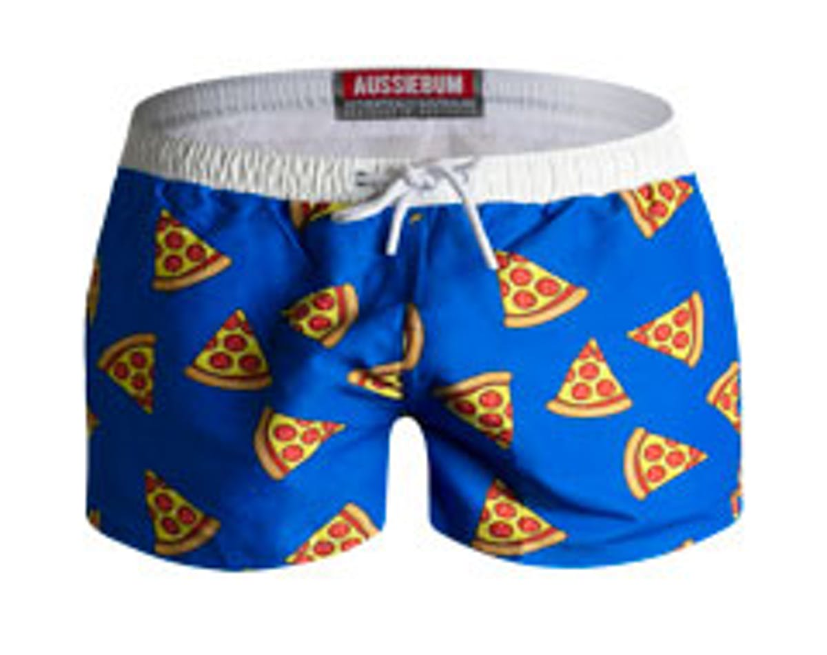 Aloha Pizza Main Image