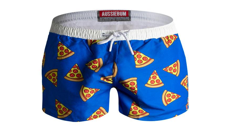Aloha Pizza Lifestyle Image