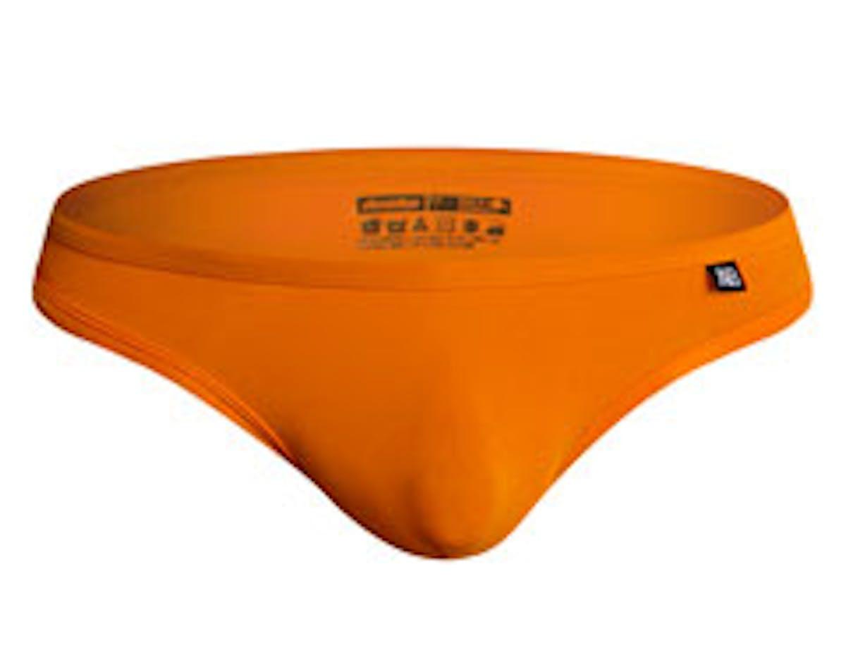 Slick Orange Main Image