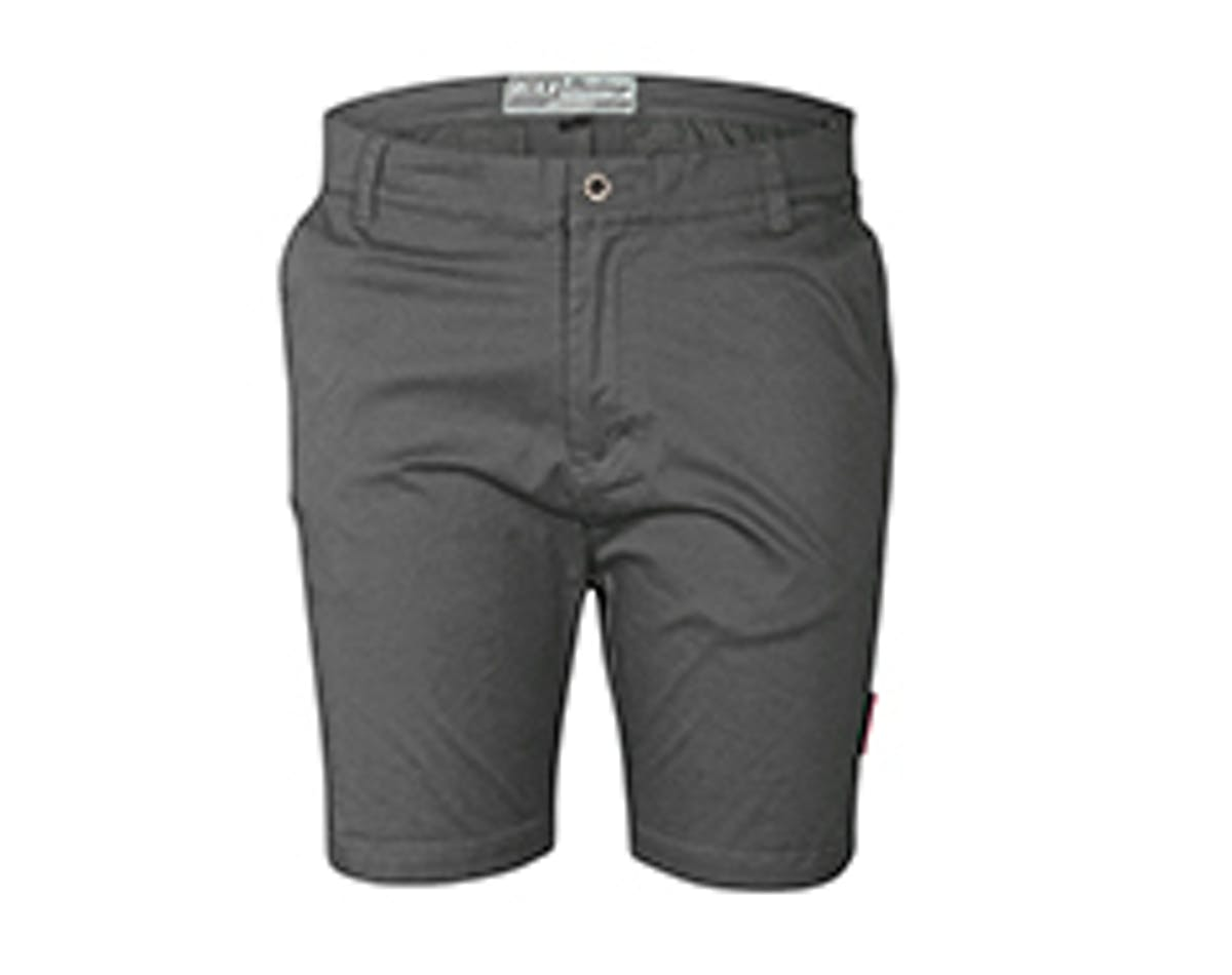 Chino short Grey Main Image