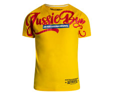 Designer Tee Mate Yellow Main Image