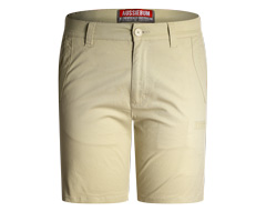 Everyday Short Khaki Main Image