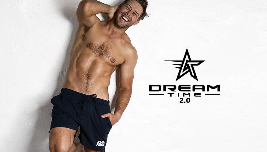 DreamTime - Navy