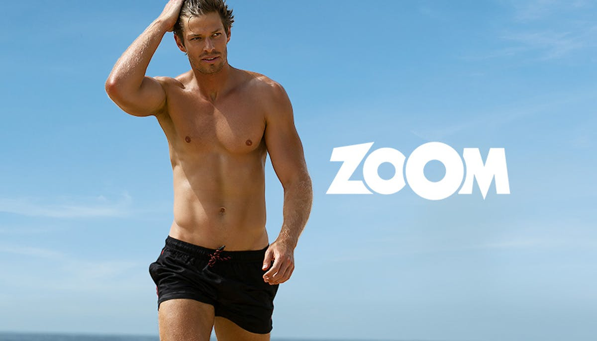 Zoom Red Lifestyle Image