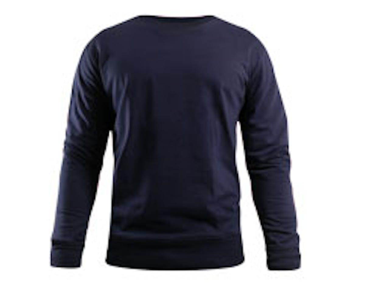 aussieSweater Navy Main Image