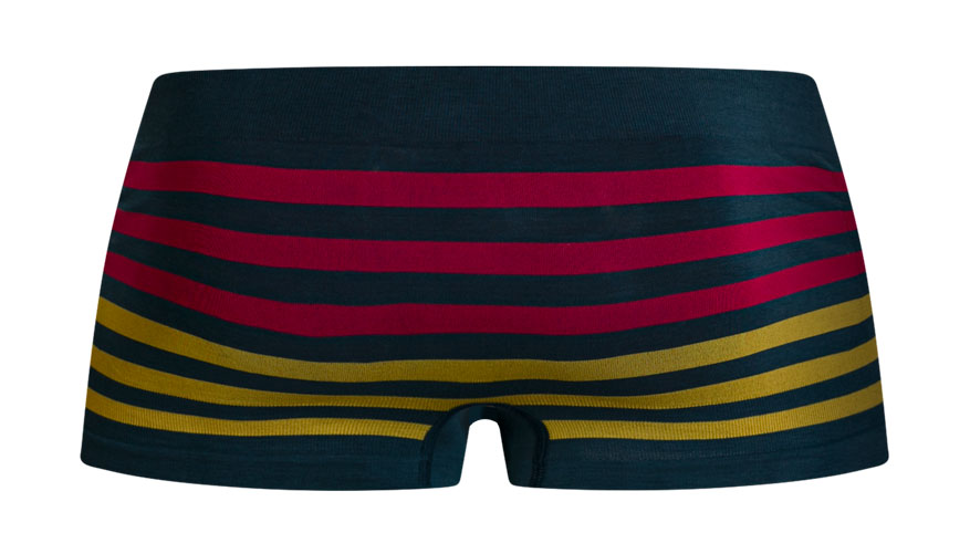 Bodystretch Navy Red Yellow Lifestyle Image