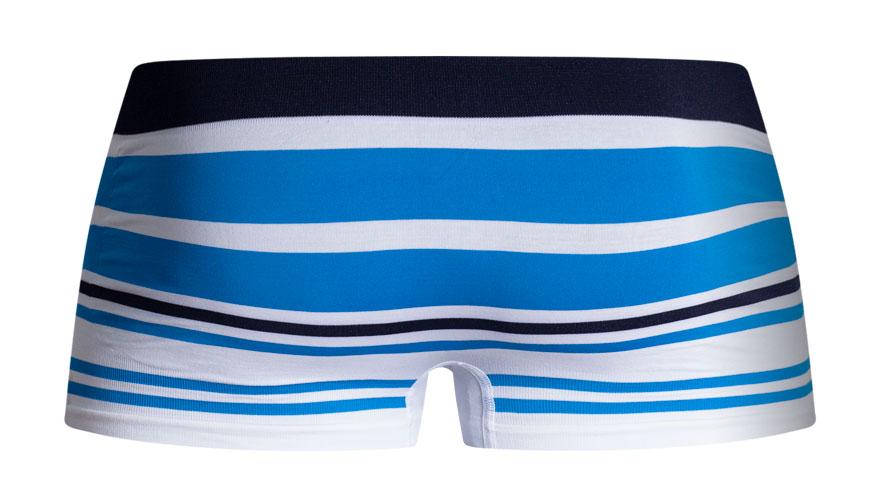 Bodystretch White Blue Navy Lifestyle Image