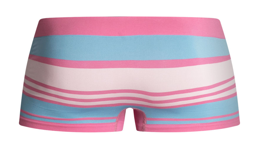 Bodystretch Pink Blue White Lifestyle Image