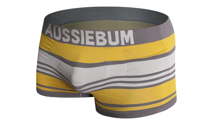 Bodystretch Grey Yellow Lifestyle Image