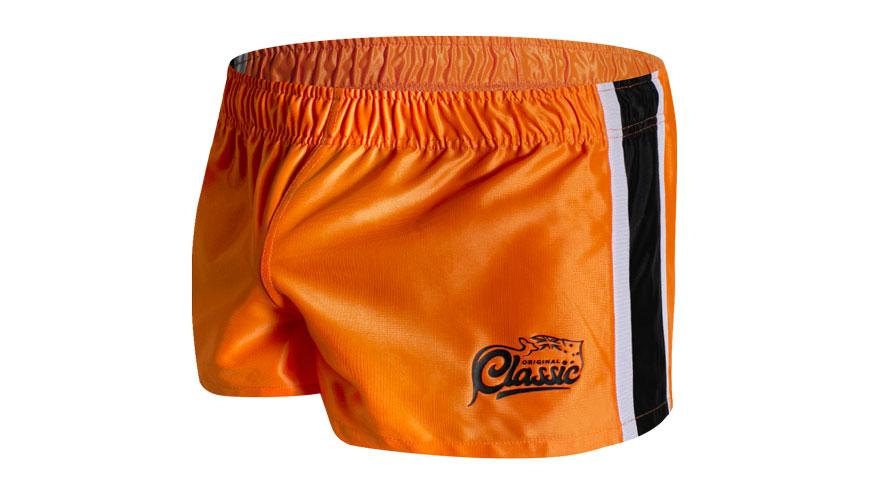 Rugby Blitz Orange Lifestyle Image