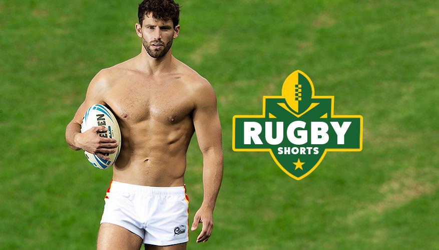 aussieBum - Rugby Blitz