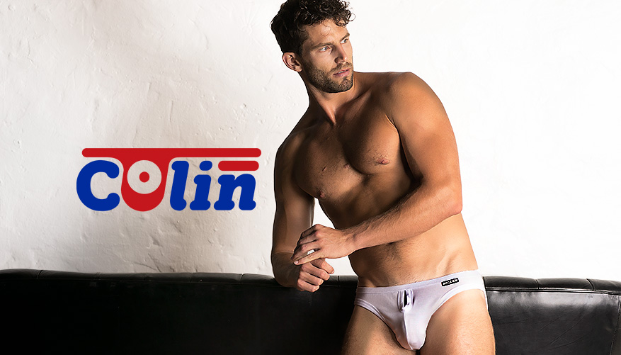aussieBum Colin Underwear.mp4