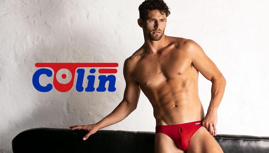 aussieBum Colin Underwear.mp4