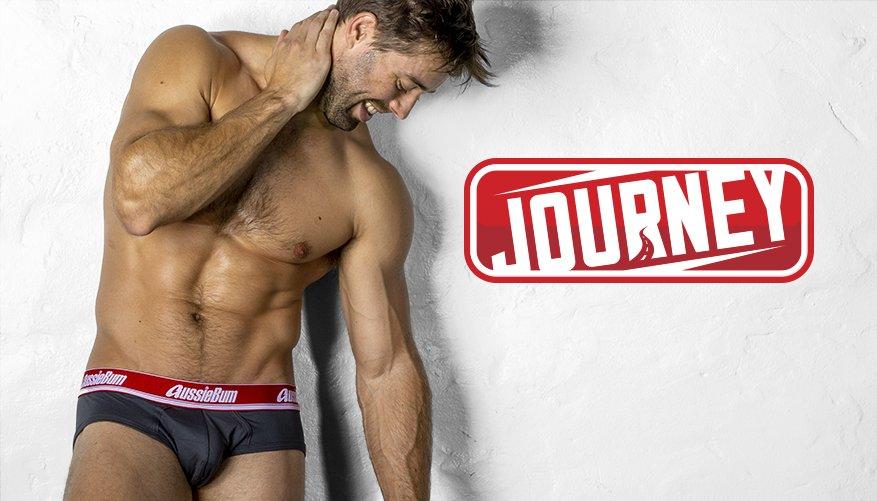 Journey Charcoal Lifestyle Image