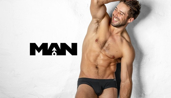 Man Charcoal Ltd.Edit Lifestyle Image