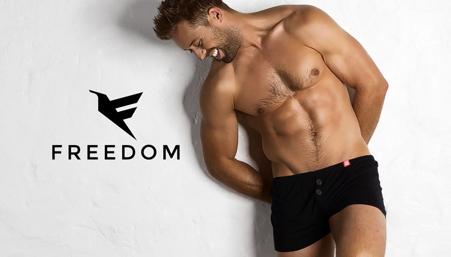 Freedom - Black