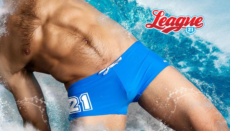 League 21 Dolphins Lifestyle Image