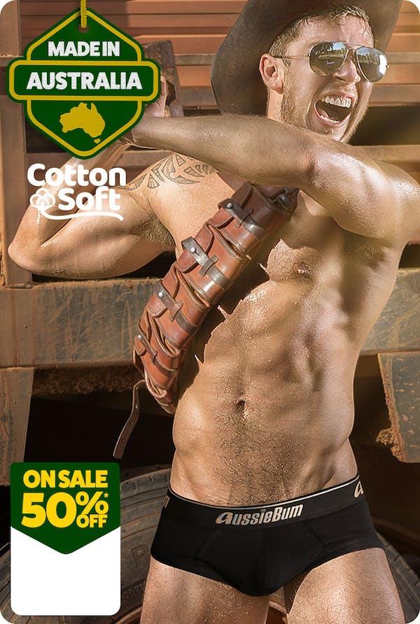 CottonSoft Onyx Black Homepage Image