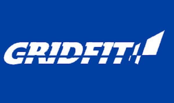 GridFit Navy Homepage Image