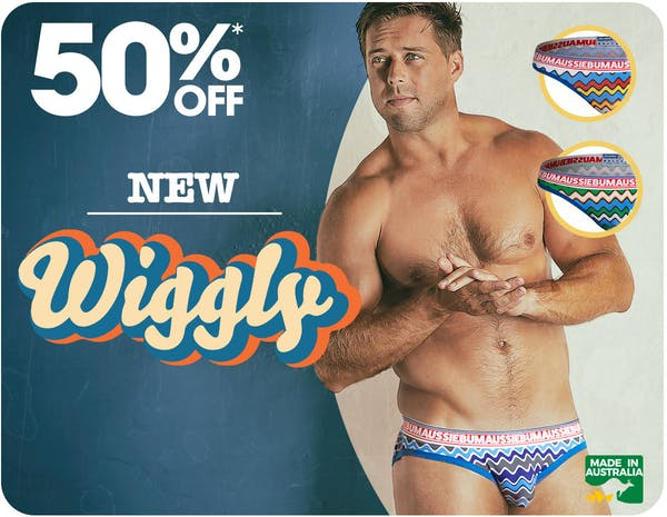 Wiggly Finke Homepage Image