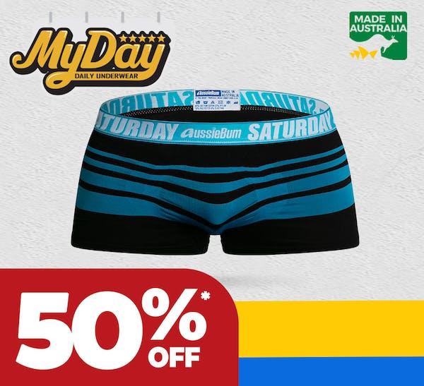 MyDay Saturday Homepage Image