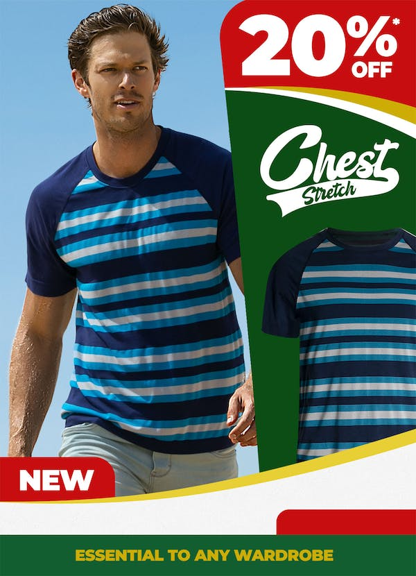 ChestStretch Blue Homepage Image