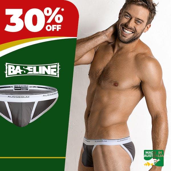 BASELINE Grey Homepage Image
