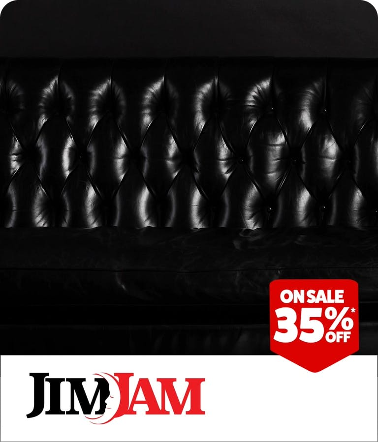 JimJam Flame Homepage Image